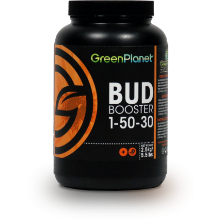 BUD BOOSTER 500 G