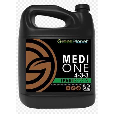 MEDI-ONE 10 L